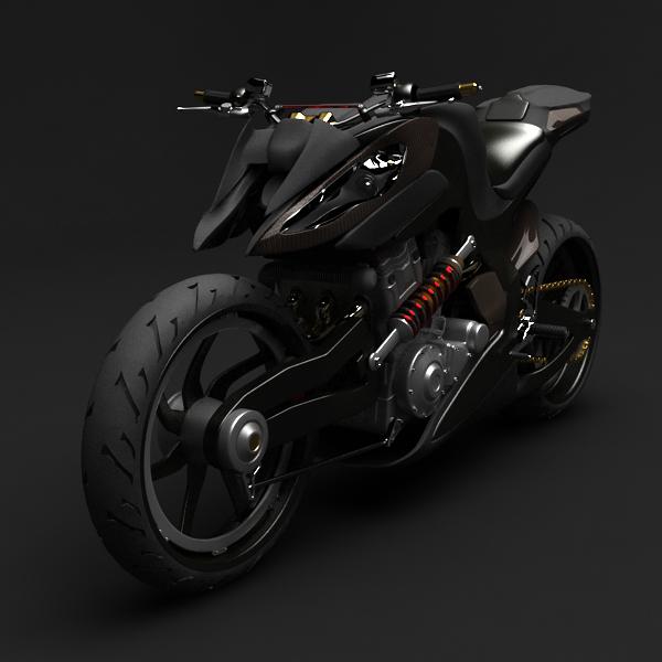 Design automobile